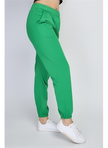 Rodi Jeans Kadın Angel Nakışlı Paça Lastikli Alt Eşofman Ds21Yb091018 Renkli
